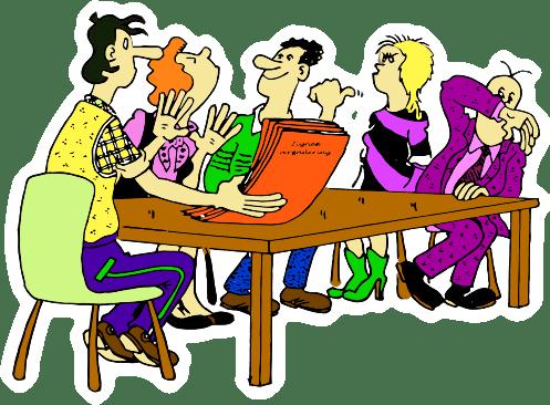 Contact50 Udenhout jaarvergadering