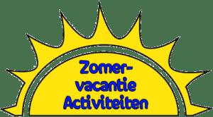 Contact50 Udenhout Zomeractiviteiten